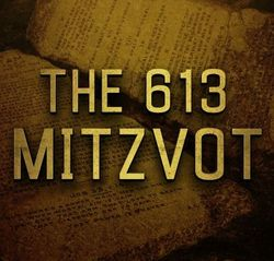 The 613 Mitzvot