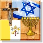 The unification of Judaism and Catholicism