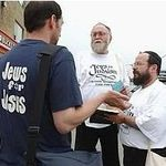 Jews for Jesus on a mission
