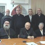 The authors of the Kairos Palestine document