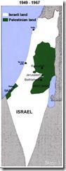 Palestine 1949-67 (?)