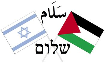 Israel and Palestine - Peace?