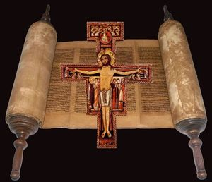 The Torah and the Cross